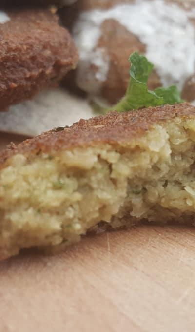 Falafels libanais – La recette délicieuse et authentique !